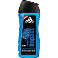 Мужской гель для душа Adidas Fresh Impact 250 мл