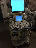 GE LOGIQ 9 УЗИ аппарат экспертного класса
