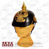 Шлем Кайзер, Пикельхельм, KAISER, прусский шлем