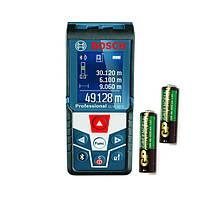 Лазерный дальномер Bosch GLM 50, 0601072200