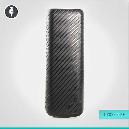 УМБ Remax Pineapple RPL-16 Power Bank 10000 mAh, фото 2