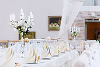 Правила рассадки гостей на свадьбе