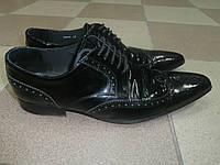 Туфли мужски Dolce&Gabbana