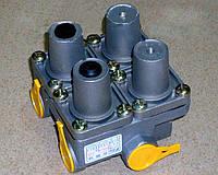 Клапан 4-контурный предохранительный в сборе FAW-3252  3515025-73A#запчастиFAW