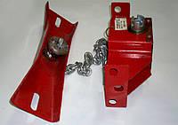 Подъемник запасного колеса  FAW-3252 3105010-242#запчастиFAW