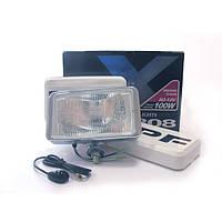 Дополнительные фары IPF 808 (рассеянный свет) 100W 12V 808 DDCS