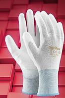 Перчатки защитные с полиуретаном OX-POLIUR BB