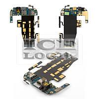 Шлейф для мобильного телефона HTC myTouch 4G, межплатный, кнопок звука, коннектора наушников, кнопки