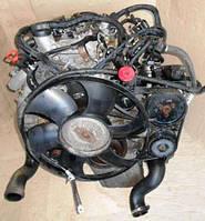 Двигатель OM646 2.2 cdi  Mercedes Sprinter 906