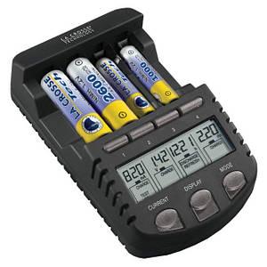 Зарядные устройства для батареек, аккумуляторов