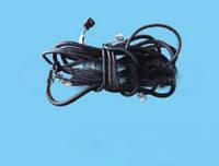 Провод силовой Foton ВJ3251   1124136200002  #запчастиFoton