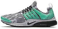 Мужские кроссовки Nike Air Presto GPX Green Glow, найк престо