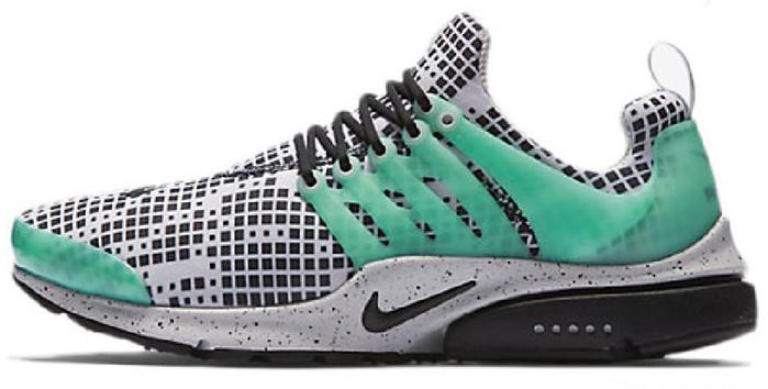 Женские Кроссовки Nike Air Presto GPX Green Glow, Найк Престо — в ... 568fb1e50a3
