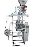 Установка фасовочно-упаковочная для расфасовки и упаковки c изготовлением четырёхшовного пакета (081.09.01)