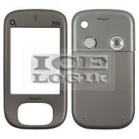 Корпус для мобильных телефонов HTC S100; QTek S100, серый