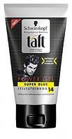 Taft гель для волос Power Gel Фиксация 14