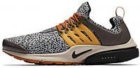 Мужские кроссовки Nike Air Presto Safari, найк престо