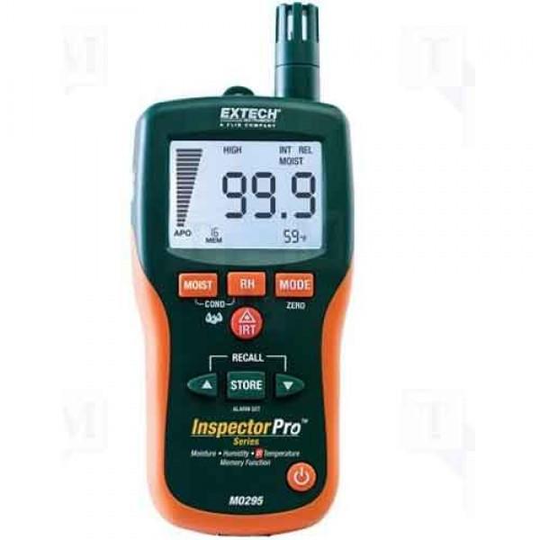 Термогигрометры и термометры