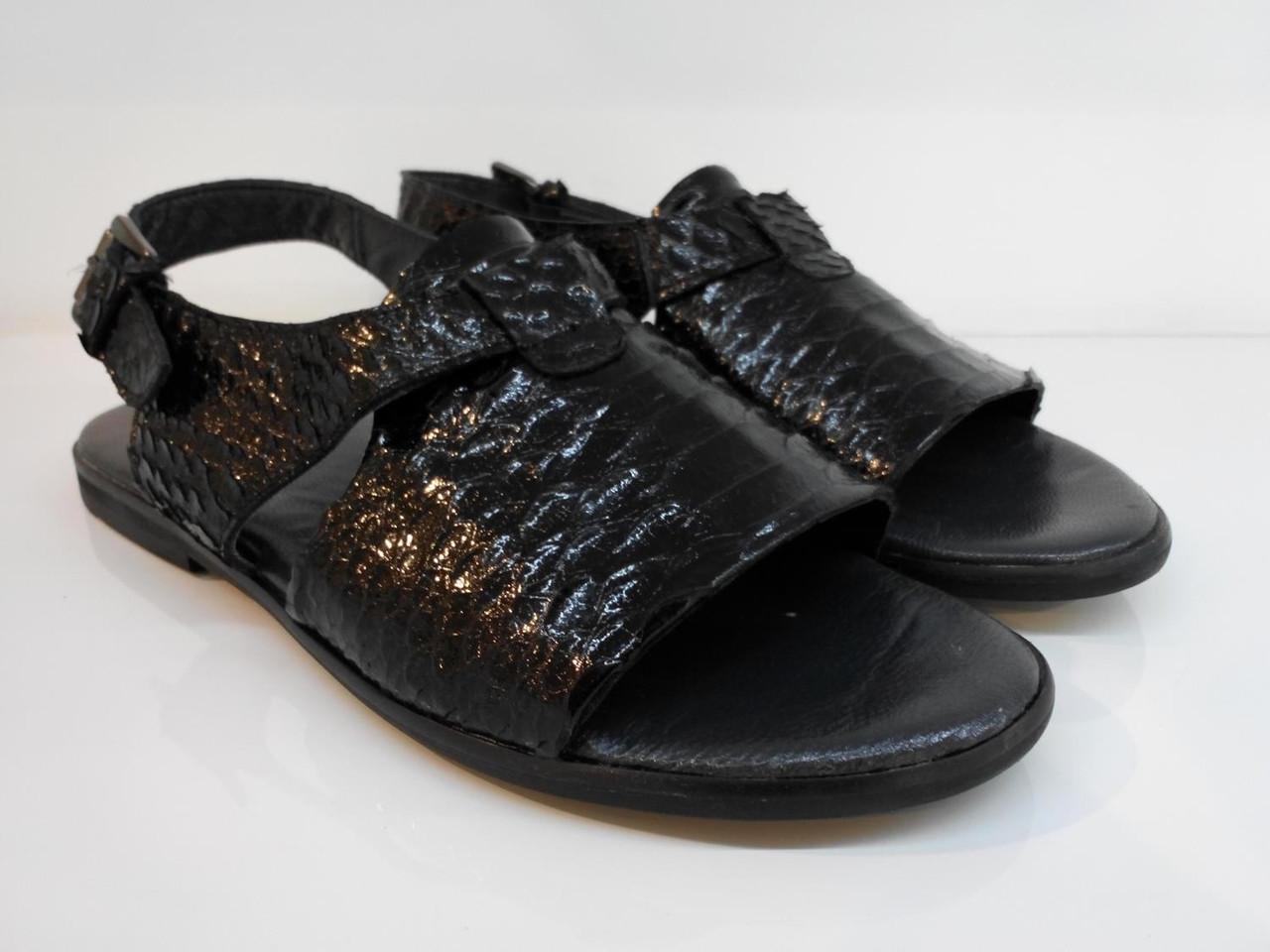 Босоножки Etor 647-900-1 черные