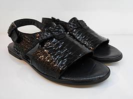 Босоножки Etor 647-900-1 39 черные