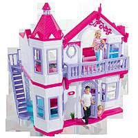 Домик для куклы Steffi Simba 4661996