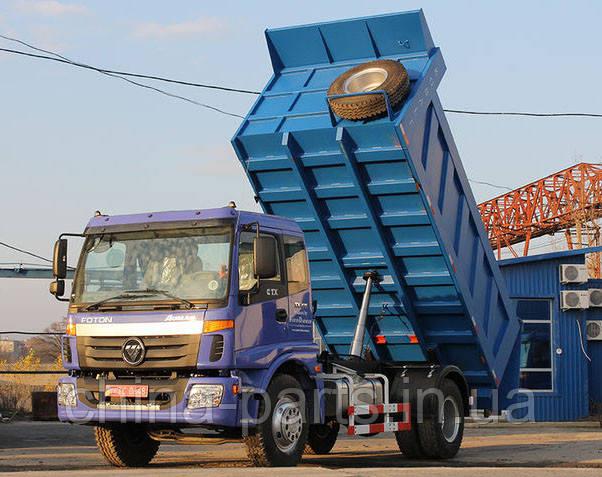 Фотон грузовик цена  #запчастиFoton - CHINA-PARTS в Киеве