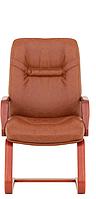Компьютерное кресло офисное для директора MINISTER extra CF LB