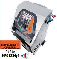 BREEZE ONE TOUCH – полностью автоматическая установка (фреон R134а / опция переход на фреон HFO1234yf)
