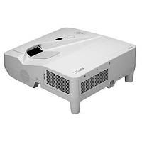 Проектор LCD UM330X XGA, 3300ANSI, 3000:1 NEC