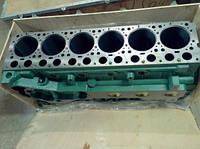 Блок цилиндров Евро-3 WD615 HOWO   AZ1099010077  #запчасти HOWO