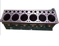 Блок цилиндров широкий Евро-2 WD615 HOWO   61500010383  #запчасти HOWO