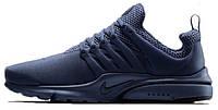 Мужские кроссовки Nike Air Presto ID Blue, найк престо