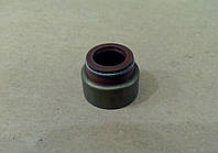 Сальник клапана (маслосъёмный колпачок) Евро2 WD615 HOWO   VG2600040114  #запчасти HOWO
