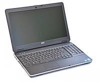 Ноутбук Dell Latitude E6540 Win78.1Pro(64-bit win8) i5-4310M/500GB/4GB DVD+/-R