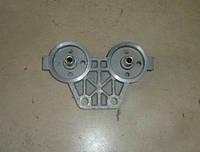 Кронштейн (подушка) топливного фильтра WD615 HOWO   VG14080295A-Z  #запчасти HOWO