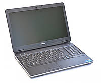 Ноутбук Dell Latitude E6540 Win78.1Pro(64-bit win8) i7-4610M/256GB/8GB/DVD+/-RW/BT 4.0/Office 2013 Trial/AMD R