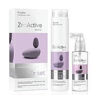 ERAYBA ZEN ACTIVE REVITAL SET Набор против выпадения волос Zr Set