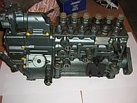 ТНВД (топливный насос) WD615 HOWO   VG1560080022  #запчасти HOWO