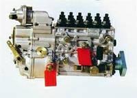ТНВД (топливный насос) WD615 HOWO   VG1560080021  #запчасти HOWO