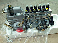 ТНВД (топливный насос) WD615 HOWO   VG1560083151  #запчасти HOWO