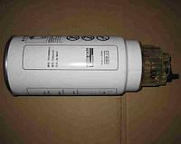 Фильтр топливный WD615 HOWO   VG15400800311  #запчасти HOWO