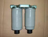 Фильтр топливный в сборе WD615 HOWO   VG14080295A  #запчасти HOWO