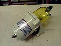 Фильтр топливный грубой очистки (ФГОТ) WD615 HOWO   WG9725550002  #запчасти HOWO
