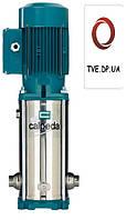 Насос моноблочный вертикальный многоступенчатый Сalpeda MXV-B