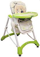 Кресло для кормления Baby Mix YQ-198 Зеленый