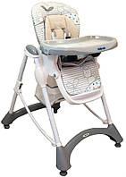 Кресло для кормления Baby Mix YQ-198 Серый