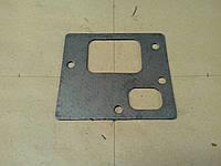 Прокладка коллектора впускного WD615 HOWO   VG1500110024  #запчасти HOWO