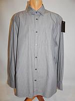 Мужская рубашка с длинным рукавом 057ДР  s.Oliver, фото 1