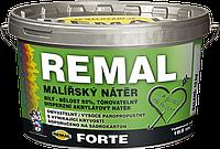 Краска для покраски гипсокартонных листов REMAL FORTE