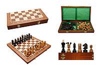 Шахматы PEARL Large Intarsia